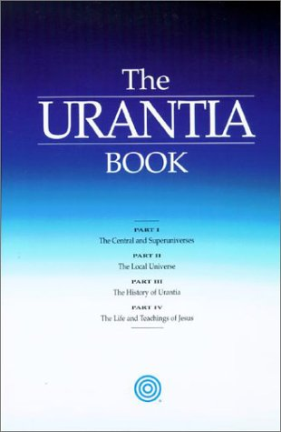9780911560022: The Urantia Book