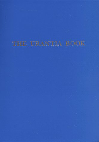 9780911560503: The Urantia Book
