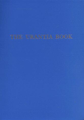 9780911560503: The Urantia Book