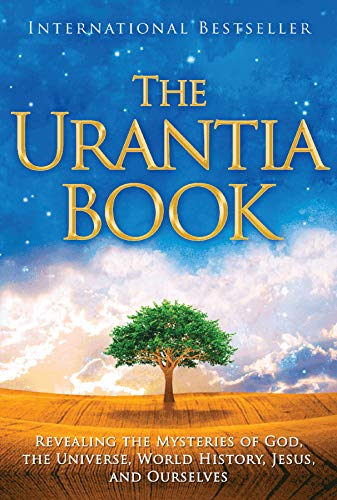 9780911560510: The Urantia Book: Revealing the Mysteries of God, the Universe, World History, Jesus, and Ourselves