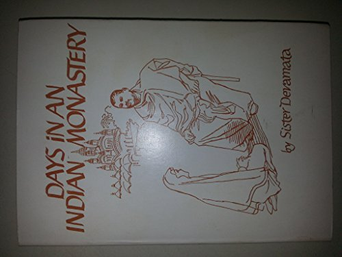 9780911564204: Days in an Indian Monastery