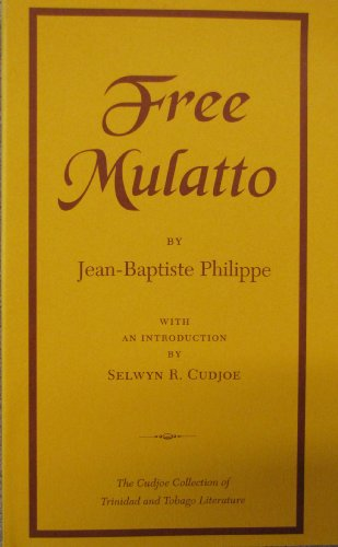 9780911565157: Free Mulatto
