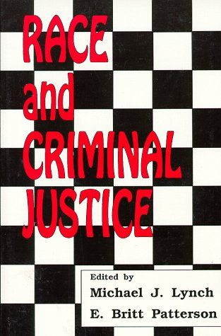 9780911577204: Race and Criminal Justice