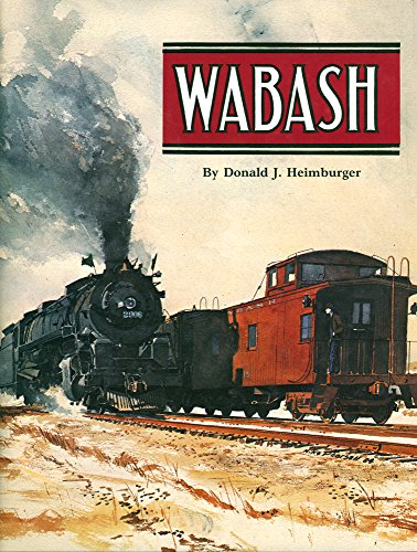 Wabash: Heimburger, Donald J.