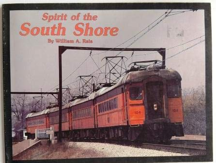 9780911581034: Spirit of the South Shore