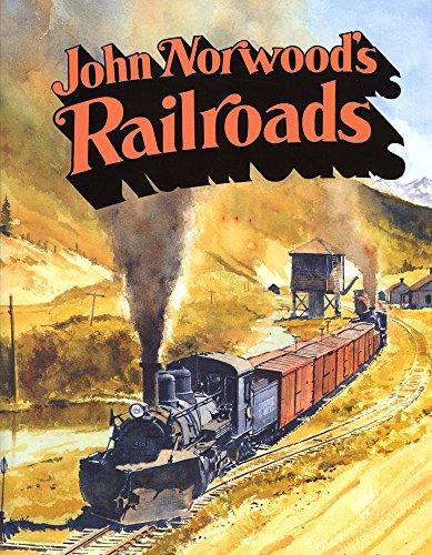 9780911581317: John Norwood's Railroads