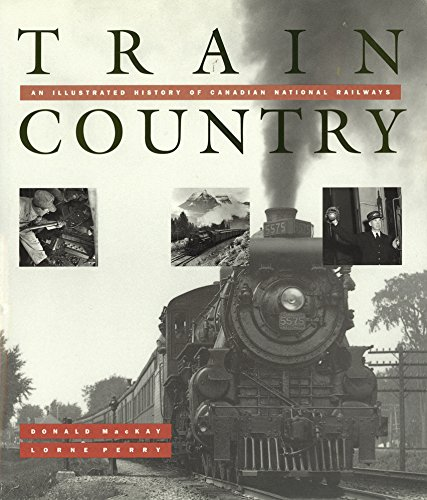 Train Country: Mackay, Donald; Perry, Lorne