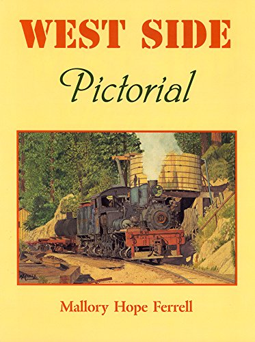 9780911581515: West Side Pictorial
