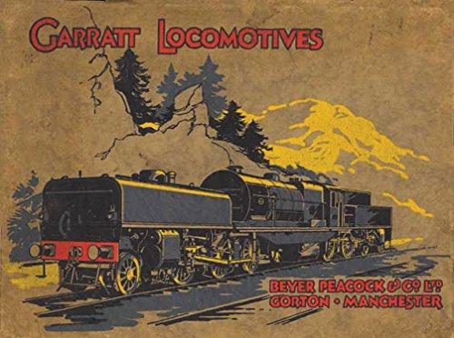 9780911581652: Garratt Locomotives