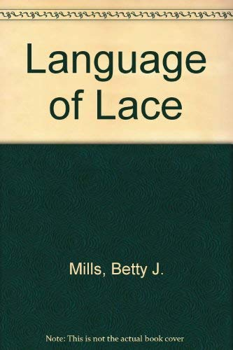 9780911618099: Language of Lace