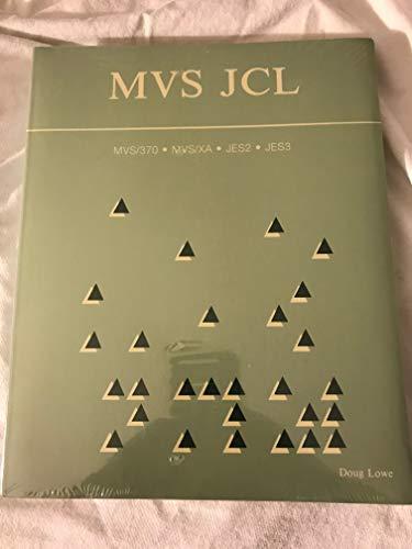 9780911625424: MVS JCL: MVS/370, MVS/XA, JES 2, JES 3