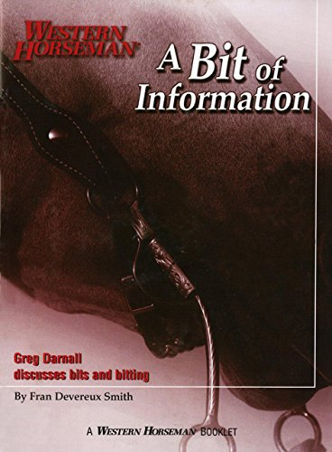 9780911647372: A Bit of Information