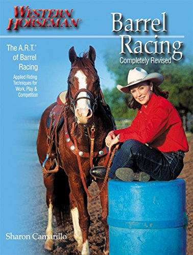 9780911647563: Barrel Racing: Completely Revised