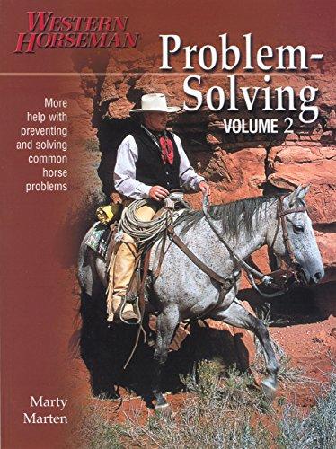 9780911647648: Problem-Solving (Problem-Solving (Western Horseman)) (Volume 2)
