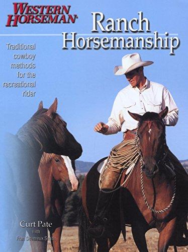 9780911647655: Ranch Horsemanship (Western Horseman Books)