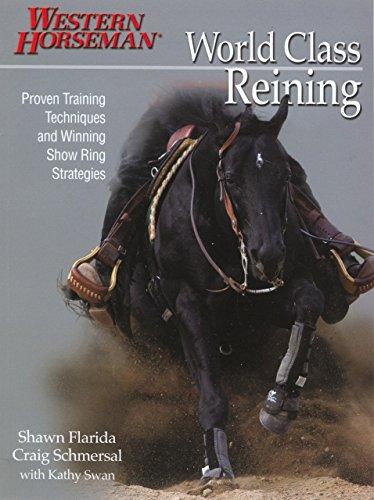 9780911647785: World Class Reining