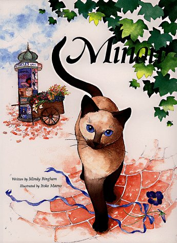 Minou (0911655360) by Mindy Bingham