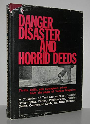 Danger, disaster, and horrid deeds: Silitich
