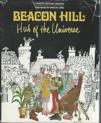 Beacon Hill Hub Of The Universe: Frances Howard