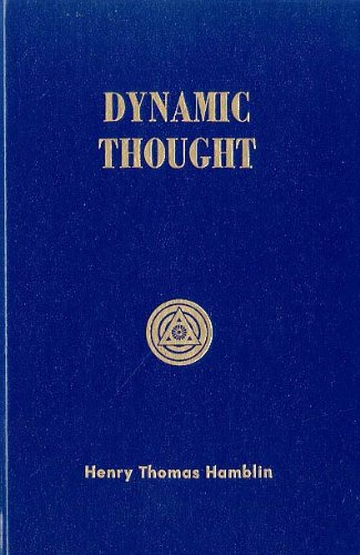 9780911662221: Dynamic Thought