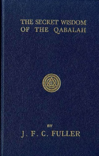 9780911662634: Secret Wisdom of Qabalah: A Study in Jewish Mystical Thought