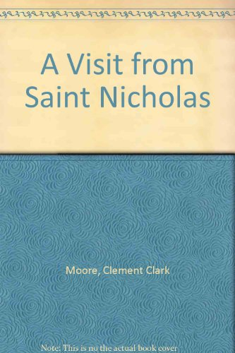 9780911666366: A Visit from Saint Nicholas