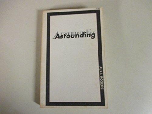 Requiem for Astounding: Alva Rogers