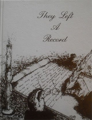 They left a record: A comprehensive history: Worthington, Keith N