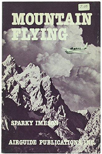 9780911721225: Mountain Flying