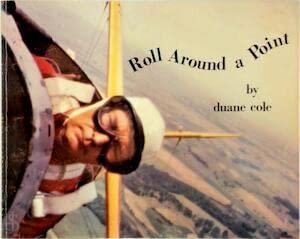 9780911721287: Roll Around a Point: Aerobatics
