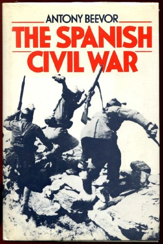 9780911745115: The Spanish Civil War