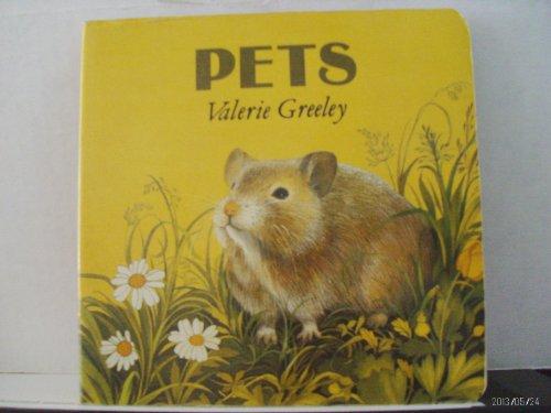 Pets: Greeley, Valerie