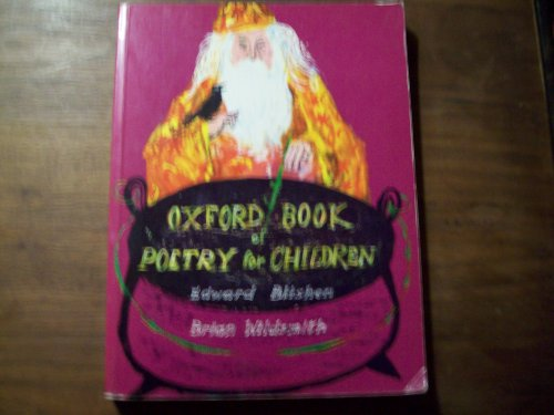 9780911745344: Oxford book of poetry for children