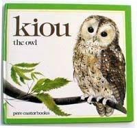Kiou : The Owl: Vassilissa