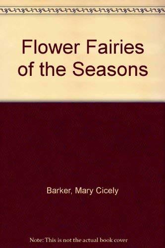 9780911745481: Flower Fairies of the Seasons