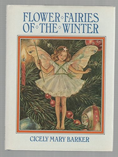 9780911745931: Flower fairies of the winter: Poems and pictures