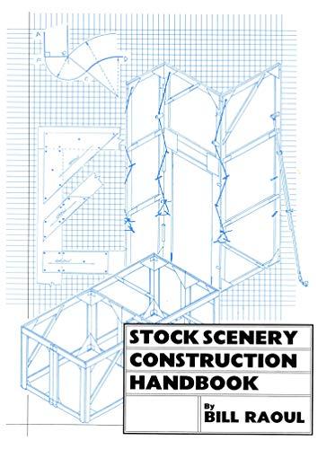 9780911747232: Stock Scenery Construction Handbook