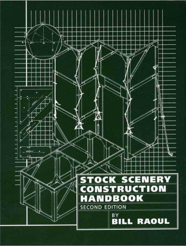 9780911747386: Stock Scenery Construction Handbook