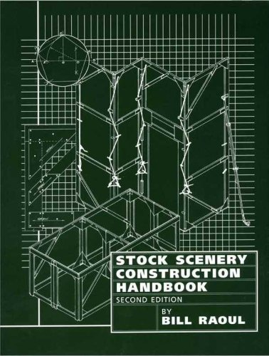 9780911747386: Stock Scenery Construction Handbook