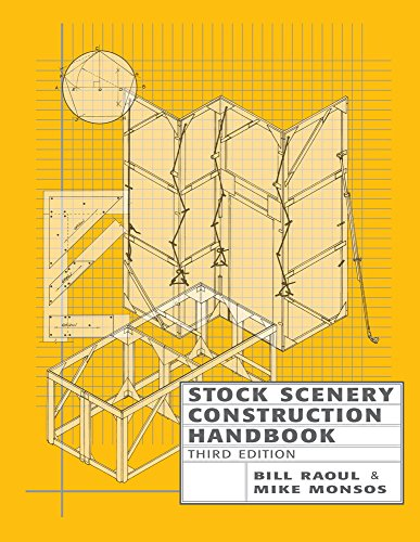 9780911747430: Stock Scenery Construction Handbook