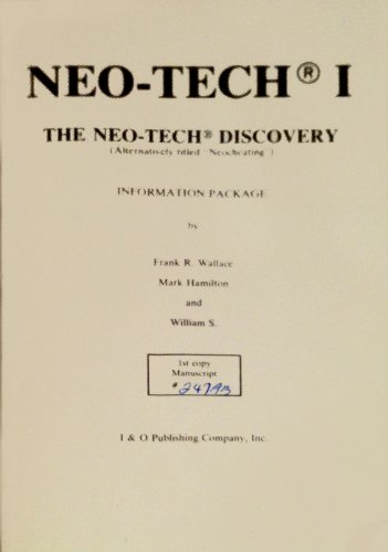 9780911752274: Neocheating: The Rising Menace : Neocheating-The Unbeatable Weapon and the Neo-Tech Discovery Beyond Cards