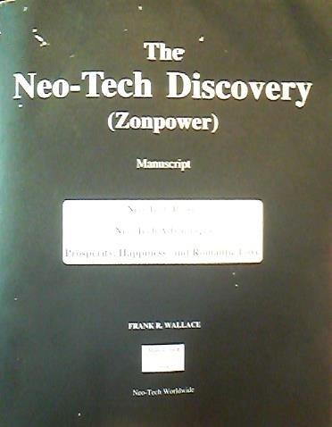9780911752618: THE NEO-TECH PACKAGE OF INSIDE SECRETS