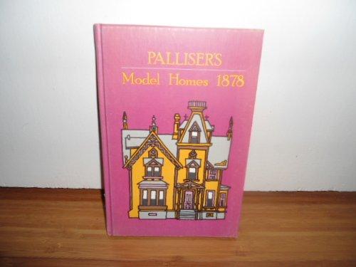 Palliser's Model Homes: Palliser