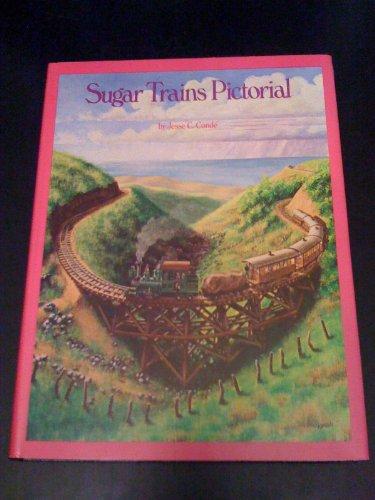 Sugar Trains Pictorial: Conde', Jesse C.