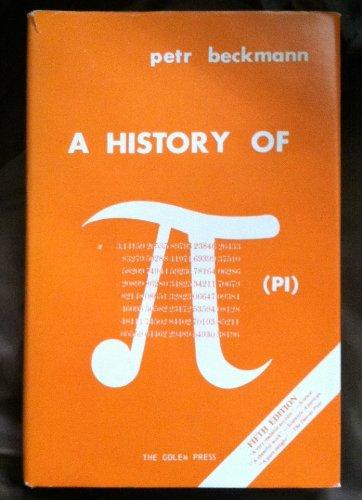9780911762181: History of Pi