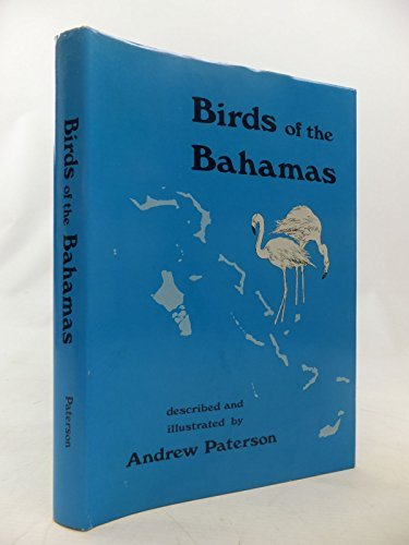 9780911764086: Birds of the Bahamas