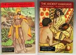 9780911776232: The Ancient Hawaiians: Who Were They? How Did They Live? (Hawaii's Cultural Heritage, Vol. 2)