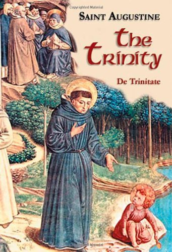 9780911782967: Trinity (The Works of Saint Augustine, a Translation for the 21st Century: Part 1 - Books)