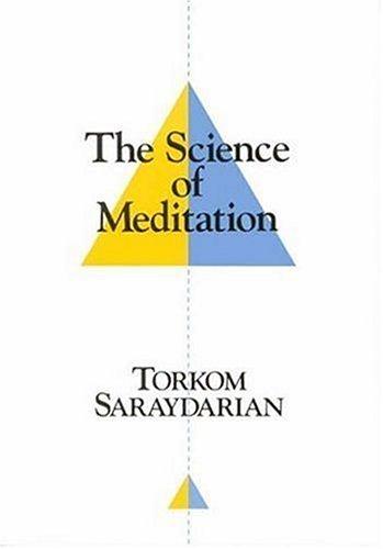 The Science of Meditation: Torkom Saraydarian, Haroutiun