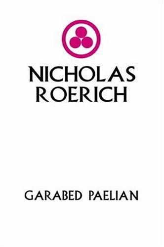 9780911794342: Nicholas Roerich